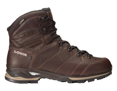 LOWA is one of the worlds top manufacturers of boots for outdoorsmen.
